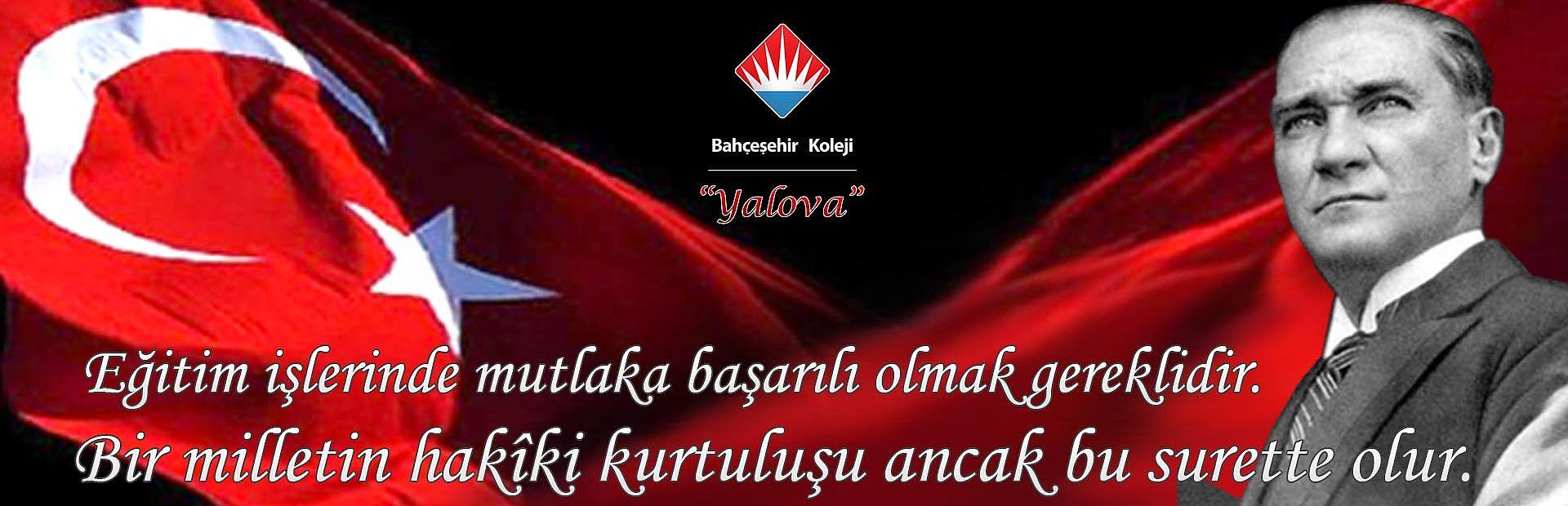 Yalova Bahçeşehir Koleji Arşiv Servisi
